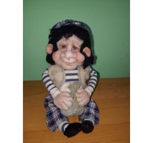 Кукла Михо