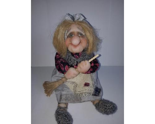 Кукла Вася