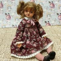 Кукла Туся