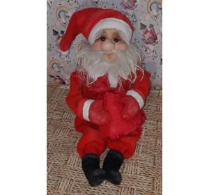 Кукла Дед Мороз №1